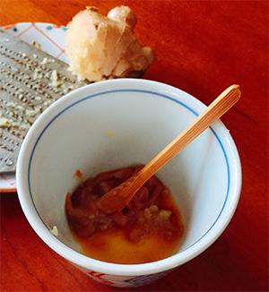 梅しょう番茶の作り方3