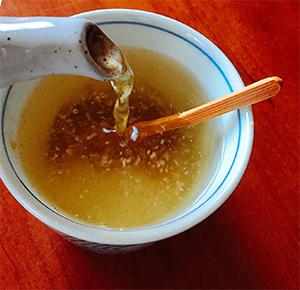 梅しょう番茶の作り方4